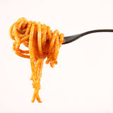 Spaghetti Bolognese Royalty Free Stock Photography