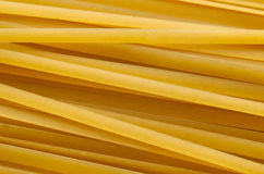 Spaghetti Close-Up. Close-up/Macro shot of some raw spaghetti Stock Photography