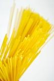 Spaghetti closeup Stock Image