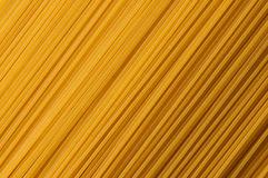 Spaghetti closup Royalty Free Stock Photo