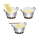 Spaghetti Stock Photography