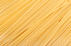 Spaghetti diagonally Stock Photos