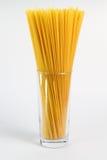 Spaghetti en glace Images libres de droits