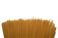 Spaghetti. Food And Drink Art Delicious Pasta Stock Photo