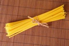 Spaghetti Italian pasta Royalty Free Stock Photography