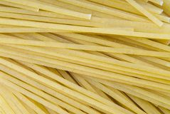 Spaghetti Italian Pasta Royalty Free Stock Photo
