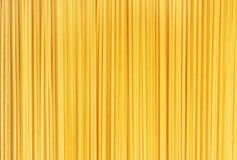 Spaghetti italian pasta background Stock Image