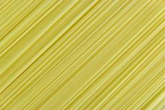 Spaghetti kluski tekstura i tło Obraz Royalty Free