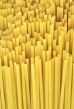 Spaghetti. Macro image, As background Stock Photos