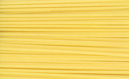 Spaghetti. Macro image, As background Royalty Free Stock Photography