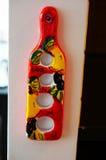 Spaghetti measure Stock Photo
