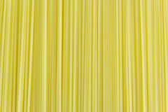 Spaghetti noodle background and Texture. Royalty Free Stock Images