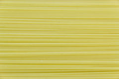 Spaghetti noodle background and Texture. Royalty Free Stock Image