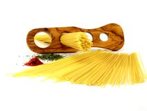 Spaghetti, pasta Royalty Free Stock Photography
