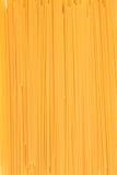 Spaghetti pasta background Royalty Free Stock Photography