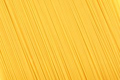 Spaghetti pasta background Stock Images