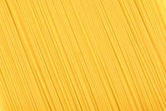 Spaghetti pasta background Stock Images