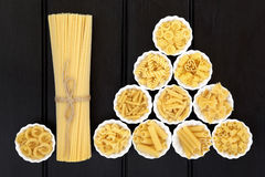 Spaghetti Pasta Royalty Free Stock Photography