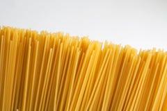 Spaghetti pasta equalizer royalty free stock photo