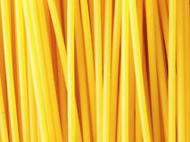 Spaghetti pasta noodles Stock Photos