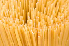 Spaghetti paste noodles Royalty Free Stock Photos