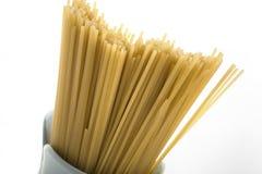 Spaghetti per favore Fotografia Stock Libera da Diritti