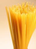 Spaghetti spinosi Fotografia Stock Libera da Diritti
