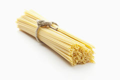Spaghetti, studio Stock Photo