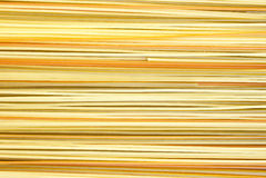 spaghetti warzywa Zdjęcia Stock