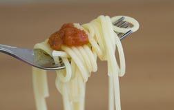 Spaghetti4 Royalty Free Stock Photography