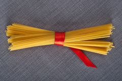 Spaghettis Lizenzfreie Stockfotografie
