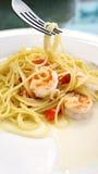Spaghettis Lizenzfreies Stockfoto
