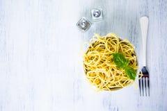 Spaghetty photos libres de droits