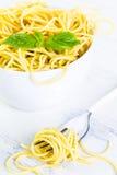 Spaghetty photographie stock libre de droits