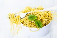 Spaghetty photographie stock