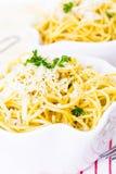 Spaghetty Royalty Free Stock Photo