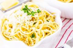Spaghetty Stock Photo