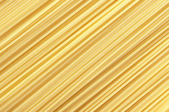 Spaguetti macro Royalty Free Stock Photography