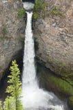 Spahats Falls Stock Photo
