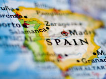 Spain Royalty Free Stock Image