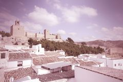 Spain - Andalusia Stock Image