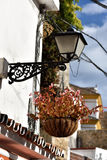 Spain, Andalusia, Marbella Stock Images
