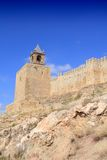 Spain - Antequera Stock Photography
