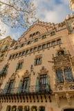 Spain - Barcelona Stock Photos