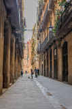 Spain - Barcelona Royalty Free Stock Photography