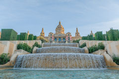 Spain - Barcelona Royalty Free Stock Images