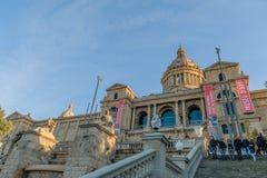 Spain - Barcelona Stock Photography