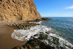 Spain - Cabo de Gata Stock Photo