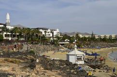 Spain_Canary Island Stock Photography