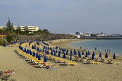 Spain_Canary Island Stock Photos